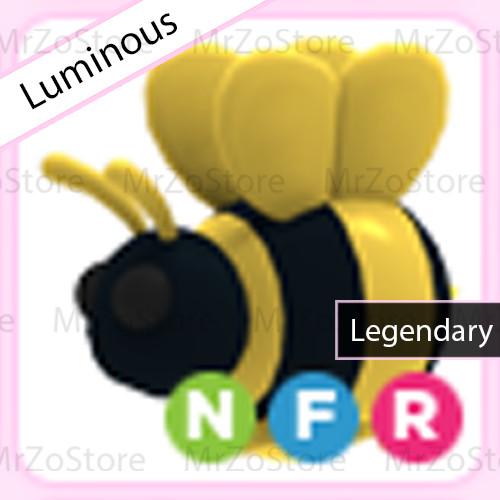 King Bee Adopt Me Pet / Pet Adopt Me - NFR