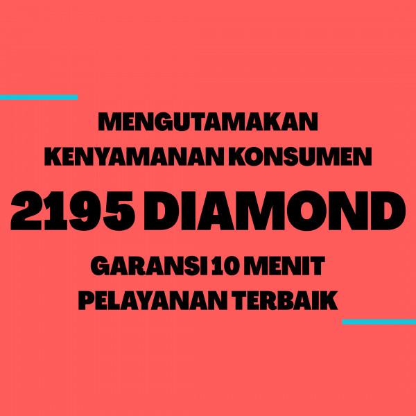 2046 Diamonds