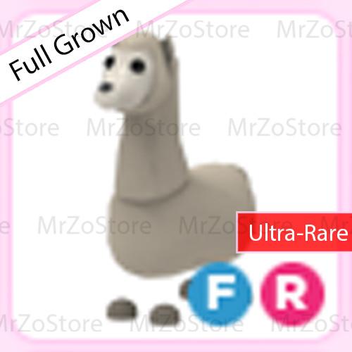 Llama Adopt Me Pet / Pet Adopt Me - FR