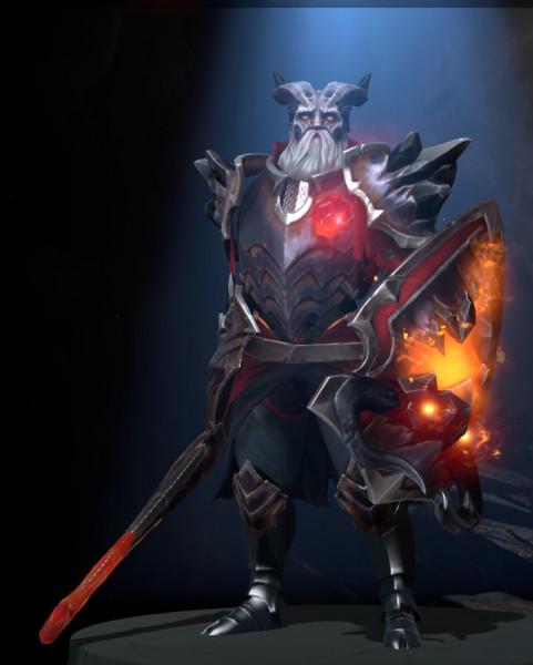 Third Awakening (Dragon Knight Set)