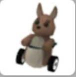 Kangaroo Stroller {langka}~Adopt me~Roblox