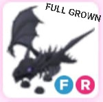 SHADOW DRAGON [FULL GROWN] (FR)