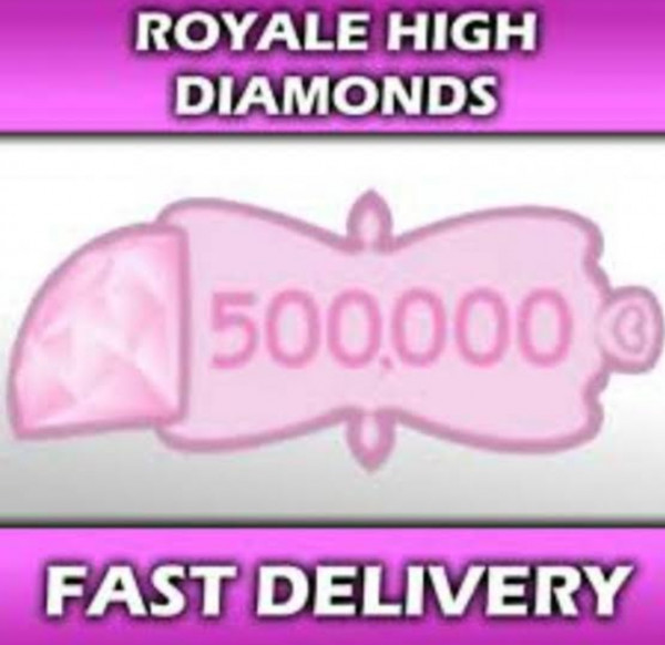 10k Royale high Diamonds