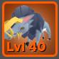 Boarwolf (Rare)+(Goodperk) - Wrold // Zero