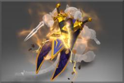 Golden Shadow Masquerade (Immortal Rikimaru)
