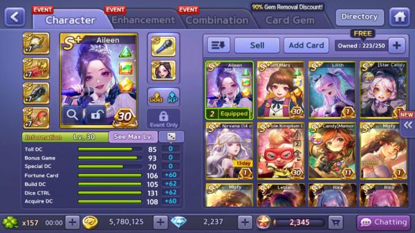 Aileen+Fox+Lucia+Ra+CNixie DM2K