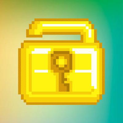 World Lock Boorongan! (25WLS)