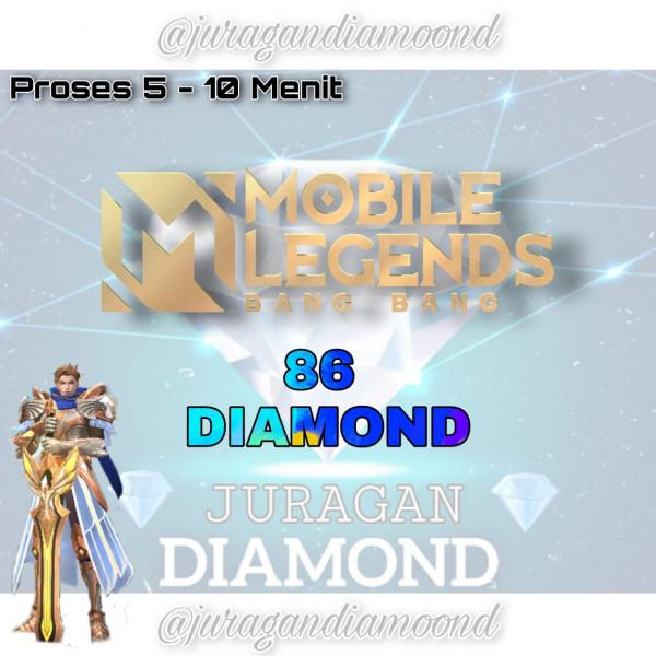 85 Diamonds
