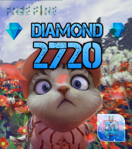 2720 Diamonds