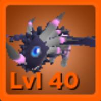 Purple Dragon (MAX LVL) | World // Zero