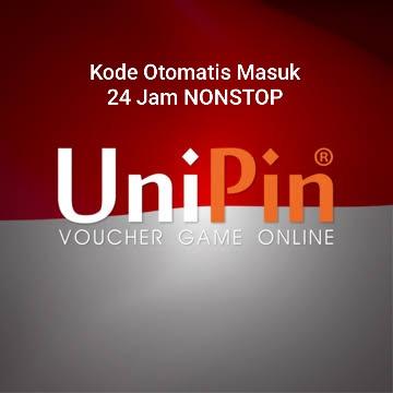 UniPin Credits 20.000