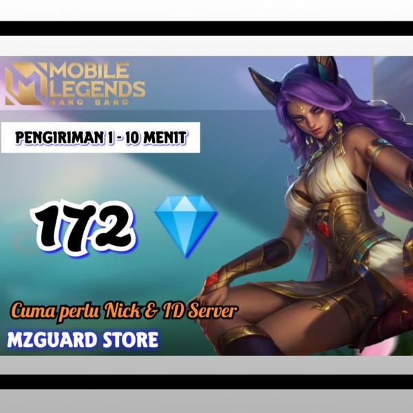 167 Diamonds