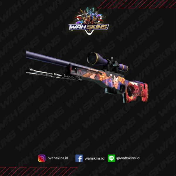 AWP | Oni Taiji (Covert Sniper Rifle)