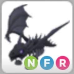 Shadow Dragon [ NFR ]