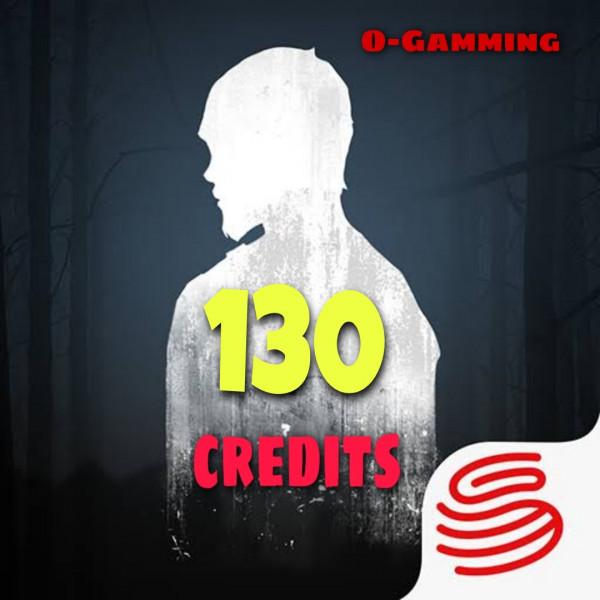 130 Credits