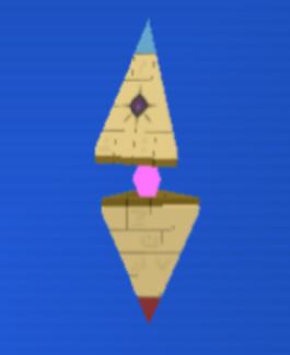Pyramind - Loomian Legacy