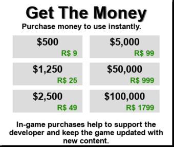 20 JUTA MONEY LUMBER TYCOON 2 (Termurah se itemku)