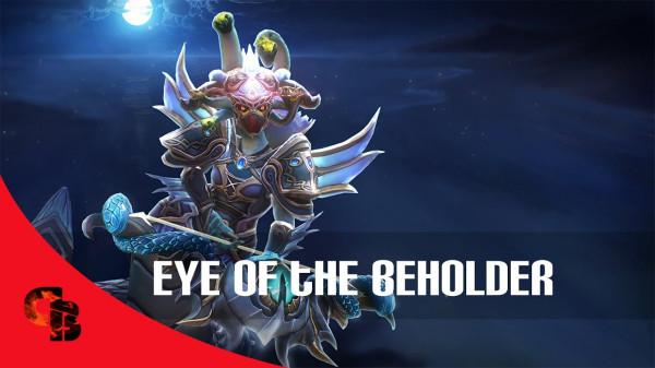 Eye of the Beholder (Medusa Set)