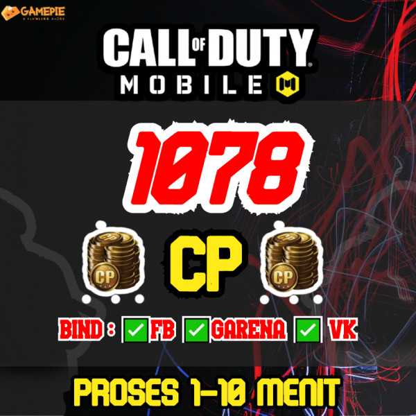 1056  CP