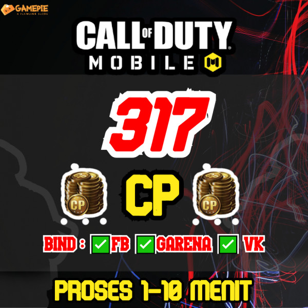 317 CP
