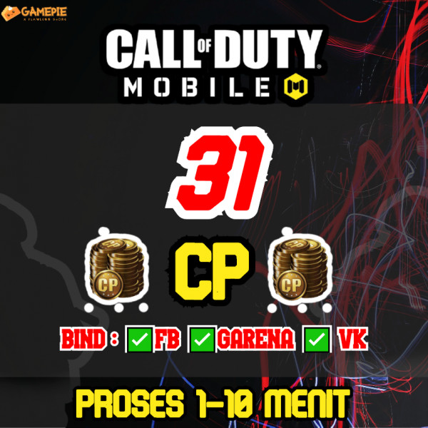 31 CP