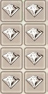 Diamond 1 Stack
