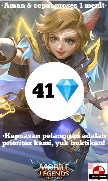 41 Diamonds
