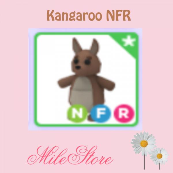 Kangaroo NFR (Neon Fly Ride) Adopt Me
