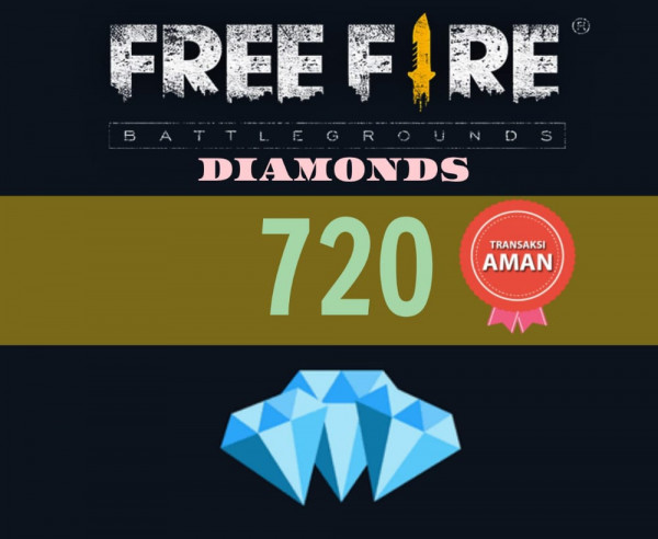 720 Diamonds