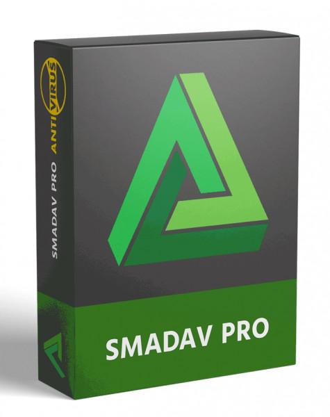 Smadav Pro License 2020
