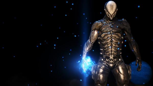 Excalibur Proto Skin