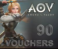 Top Up 90 Voucher