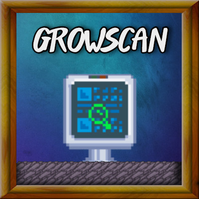 GROWSCAN 9000