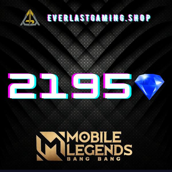 2195 Diamonds