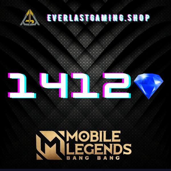 1412 Diamonds