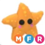 STARFISH ULTRA-RARE ADOPT ME PET MFR (LAST STOCK)