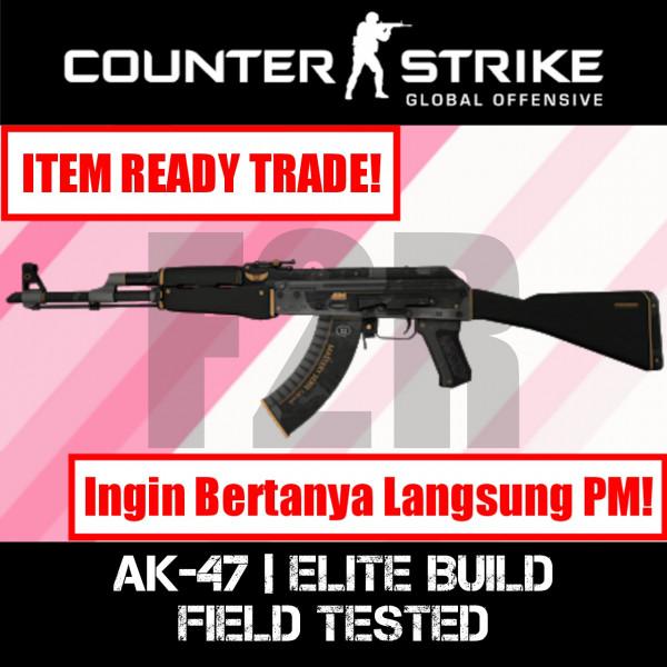 AK-47   Elite Build (FT)