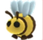 Normal bee (adopt me)