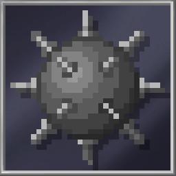 Spike Bomb 999 Block