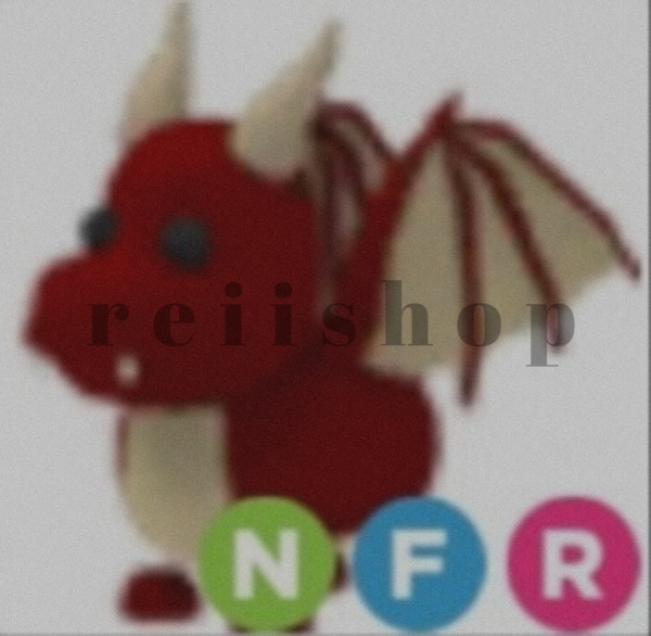 Nfr Dragon Adopt Me (Neon Fly Ride)