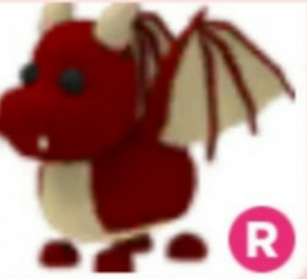 Ride dragon (adopt me)