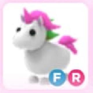 Unicorn FR - Adoptme