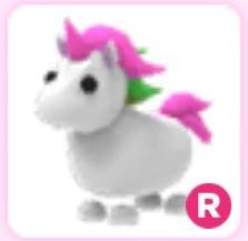 Unicorn R - Adoptme