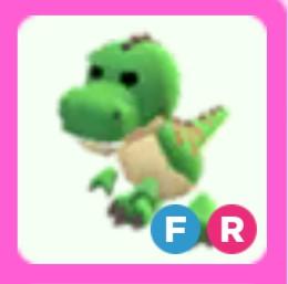 T-Rex FR