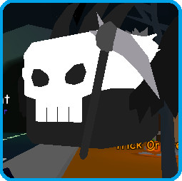 Skull Reaper (Bubble Gum Simulator)