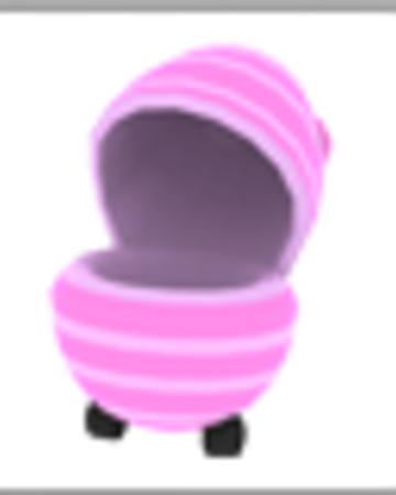 Easter Egg Stoller - Adoptme