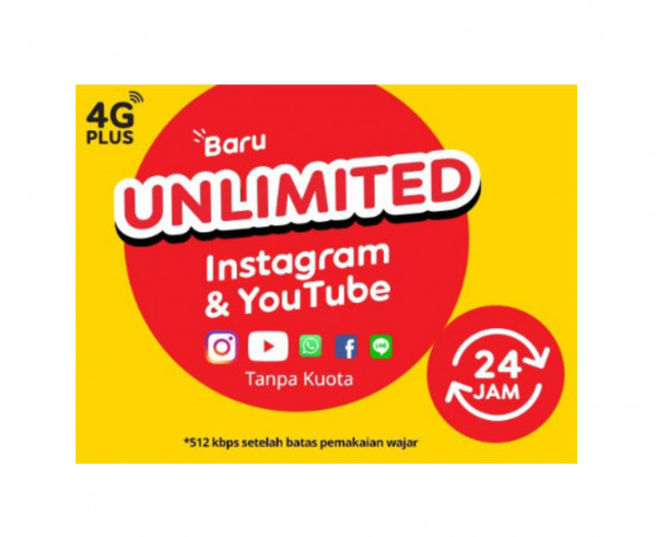 Internet Unlimited Jumbo