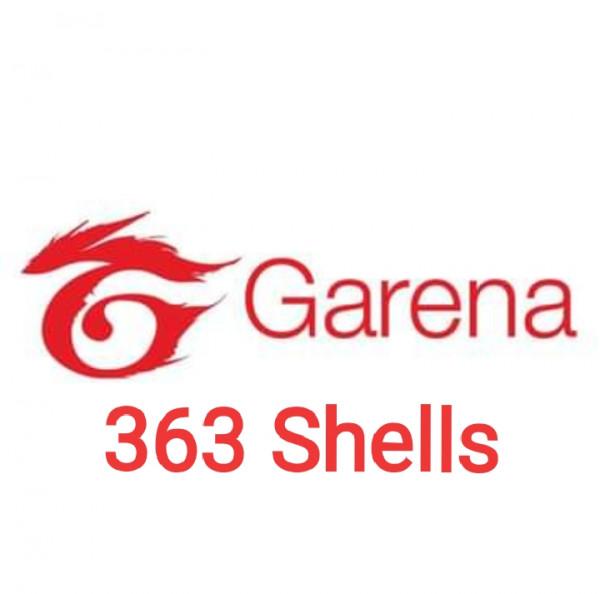 350 Shells