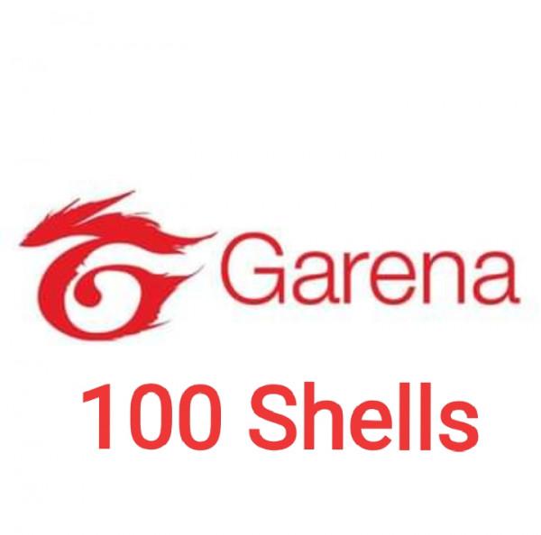 100 Shells
