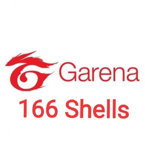 166 Shells